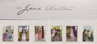 Jane Austen Presentation Pack