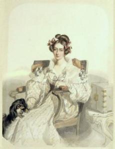 Emily Eden (1797?1869)