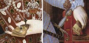 Robert DUDLEY  Elizabeth I