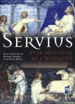 Servius et sa réception de lAntiquité à la Renaissance