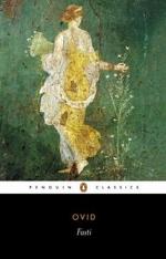 Fasti (Penguin Classics) Kindle版