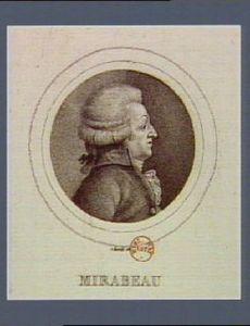 オノーレ・ミラボー