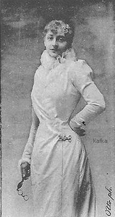Sibylle Gabrielle Riqueti de Mirabeau