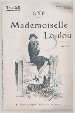 Mademoiselle Loulou. Collection : Select Collection N° 217