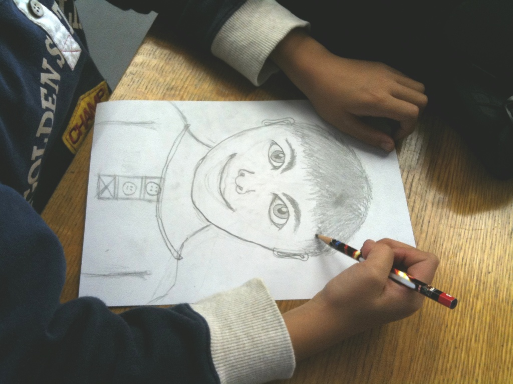 飯田市子ども美術学校