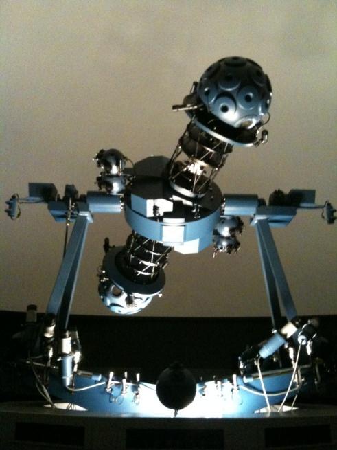 planetarium nagano iida