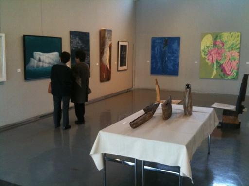 三遠南信アート展