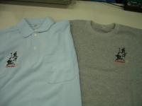 NEWシャツ