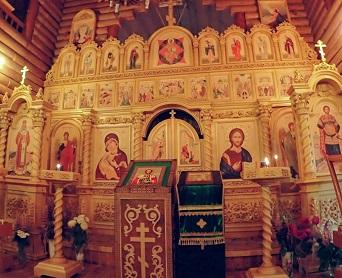 ロシア正教 イコン