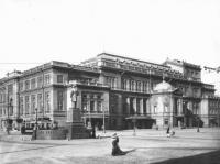 (サンクト)ペテルブルグ音楽院