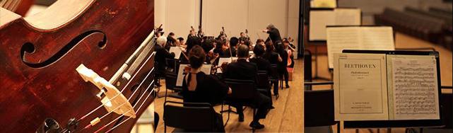 多摩管弦楽団