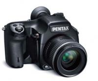 ペンタックス645D