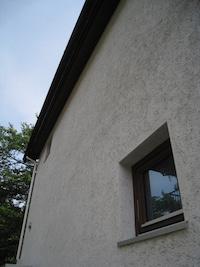 超断熱の窓