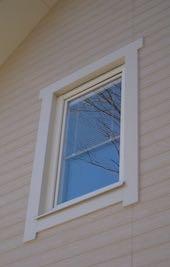 ブラインド内蔵型の窓