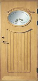 玄関ドア-YD286G
