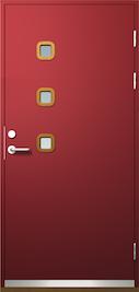 玄関ドア-YD2027