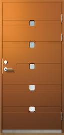 玄関ドア-YD2029