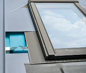 天窓の水切り材-EBV-A