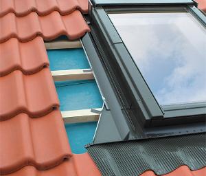 天窓の水切り材-EHN-A