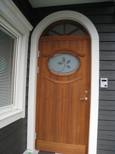 玄関ドア-YD86G
