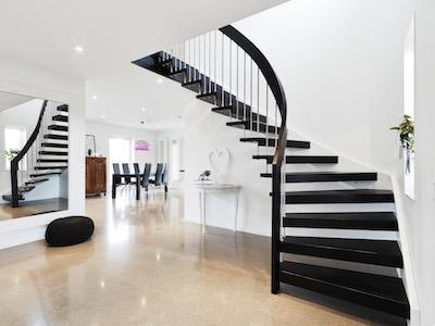 スウェーデンの階段