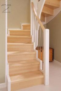 階段のスタイル