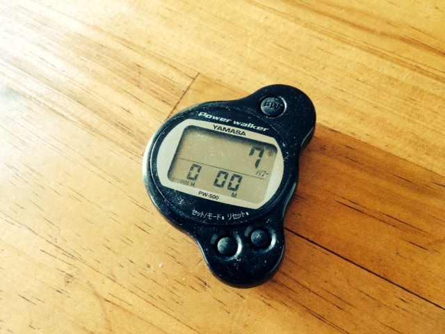 pedmeter