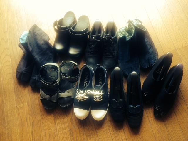 150727靴