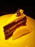 音楽ケーキ
