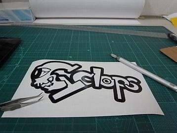 cyclops ロゴ