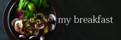 朝食ブログ