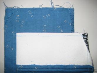 竹刀袋の作り方 | 剣道安い防具・居合刀 ...