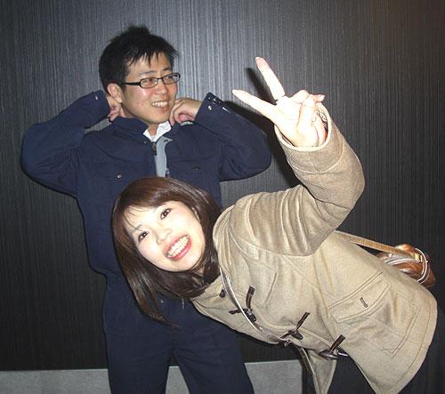 萩LOVE忘年会3