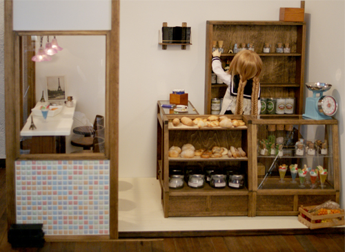 ドールカフェ/cafeSAYA