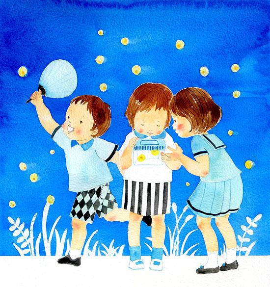 「子どもの本」6月号画像