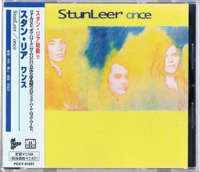 STUNLEER
