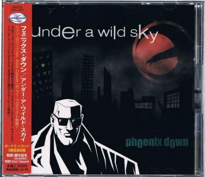 PHOENIX DOWN/Under a wild sky1