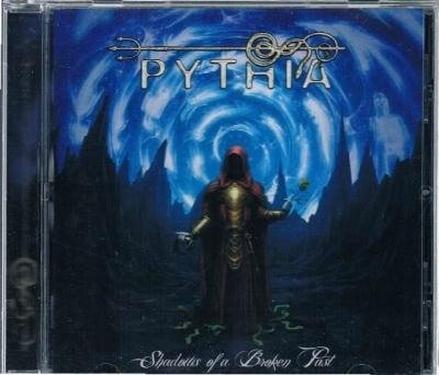 PYTHIA/SHADOWS OF A BROKEN PAST