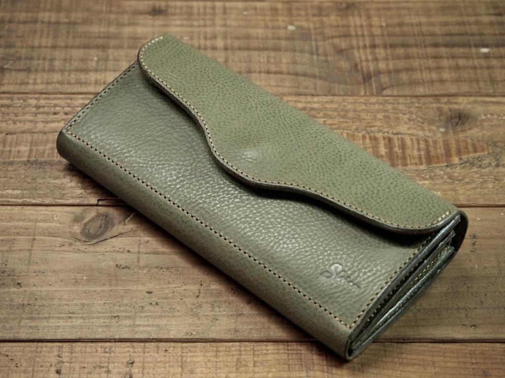 グリージオの財布