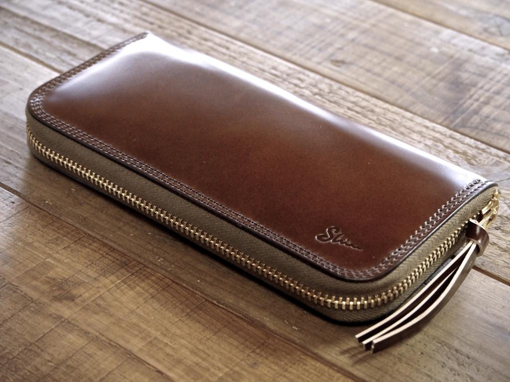 レーデルオガワコードバン財布