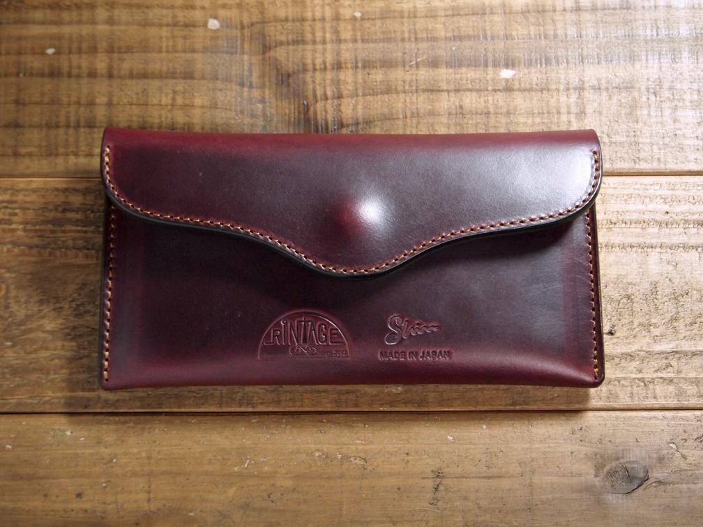 クロムエクセルの財布(ウォレット)