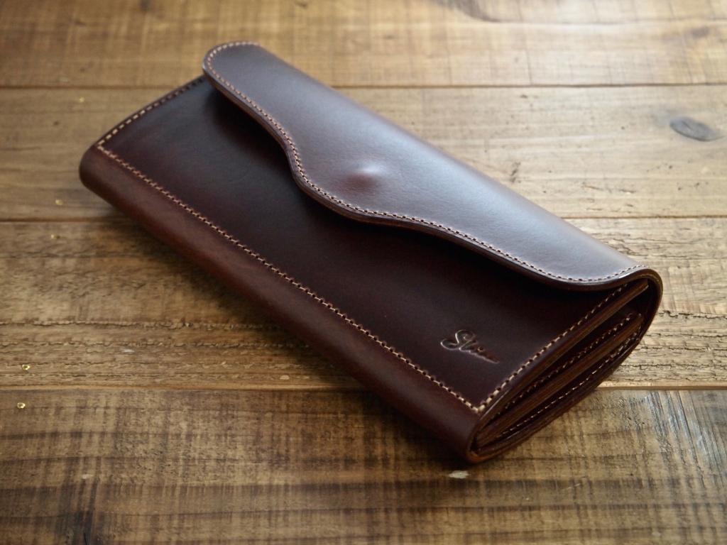 マレンマの長財布