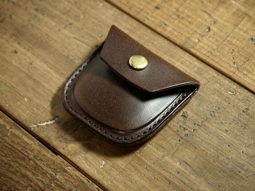 ブッテーロのコインケース