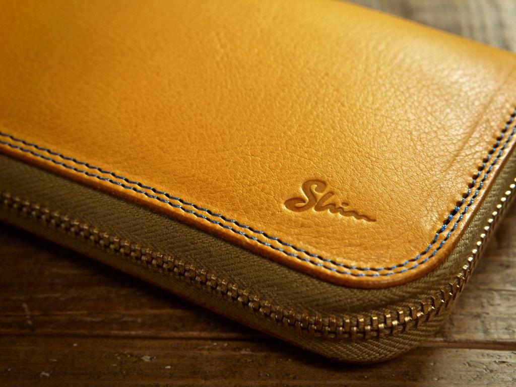 ミネルバボックス(ナポリ)の長財布