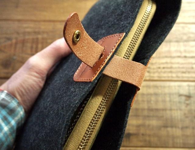 革財布をキズから守る保護ケース(ウォレットスリーブ)