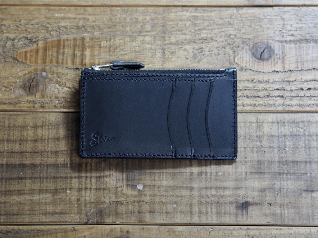 コンパクトなお財布(カードウォレット)