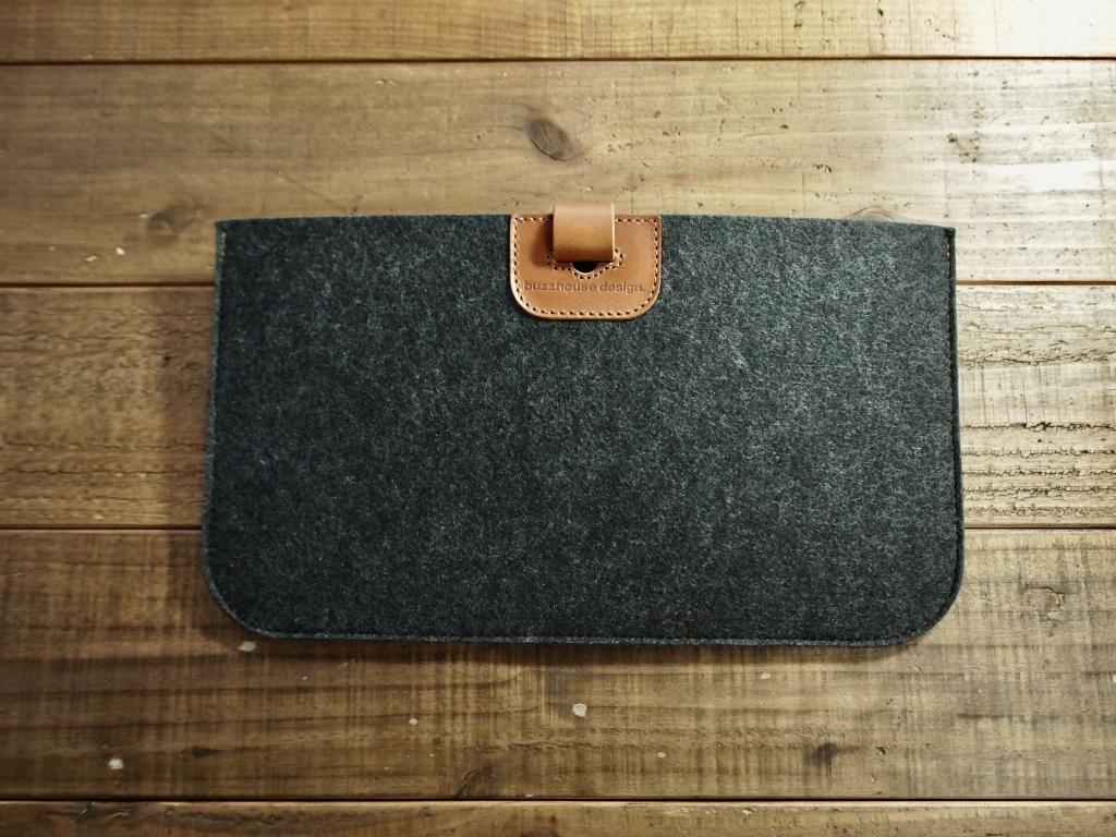 財布の傷を防ぐ保護ケース(ウォレットスリーブ)