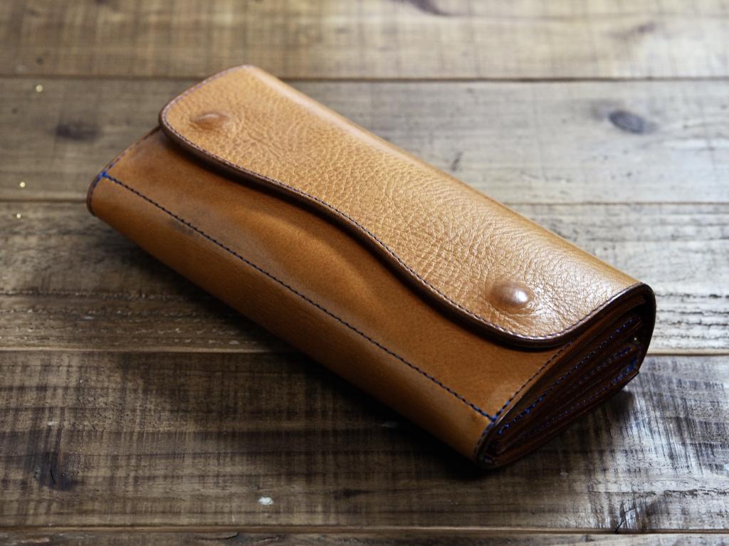 ミネルバボックス(ナポリ)革製品