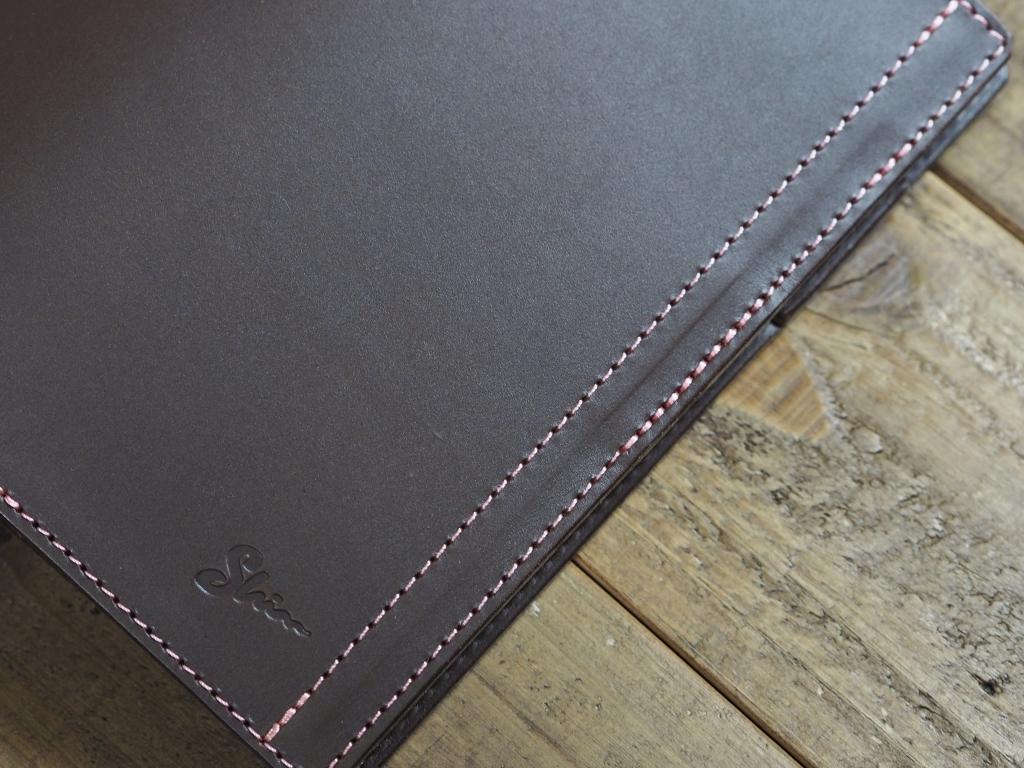 革製ほぼ日手帳カバー
