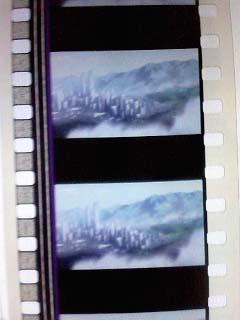 ヱヴァンゲリヲン新劇場版:序特装版特典フィルム